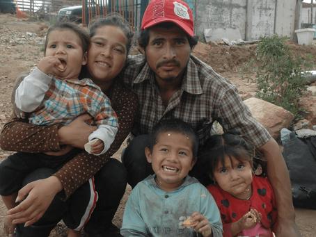 POBREZA, FAMILIA Y LA AGENDA DE LAS NACIONES UNIDAS