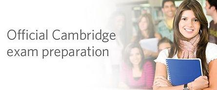 Examenes de Cambridge