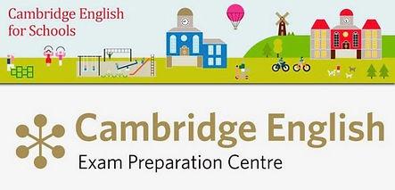 Cambridge English for Schools