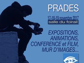 1ères Photo Rencontres Prades