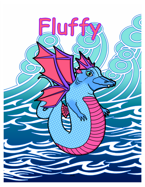 Fluffy_the_Dragon