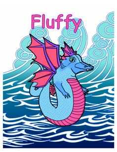 Fluffy_the_Dragon