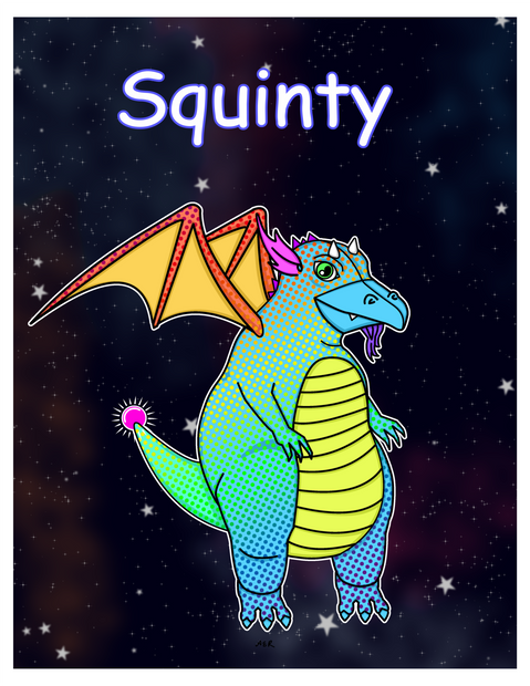 Squinty_the_Dragon