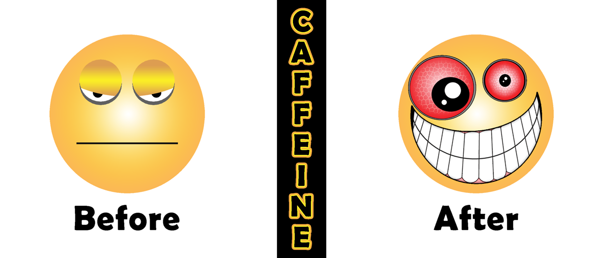 Caffeine_Before and After