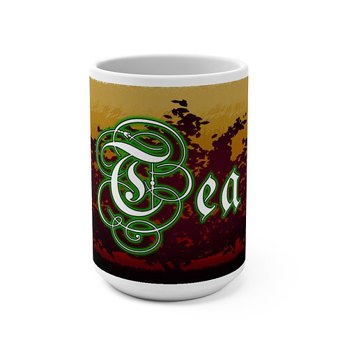 Mug 15oz - Tea