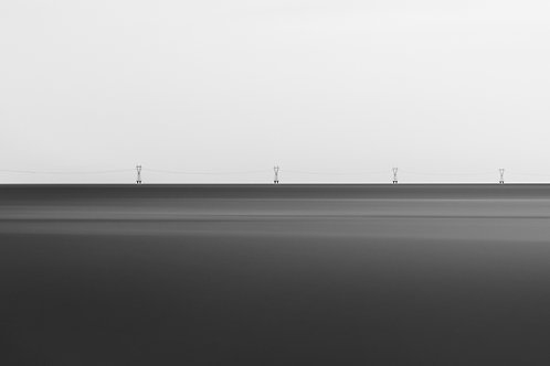 HIGH TENSION // LAKE PONTCHARTRAINT