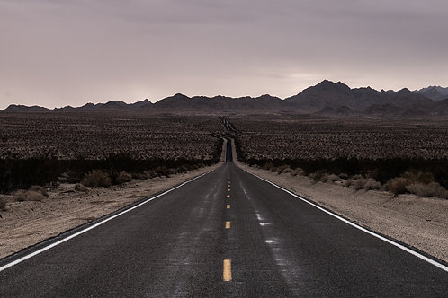 OPEN ROAD // ONE