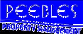 Peebles Property Management logo.png