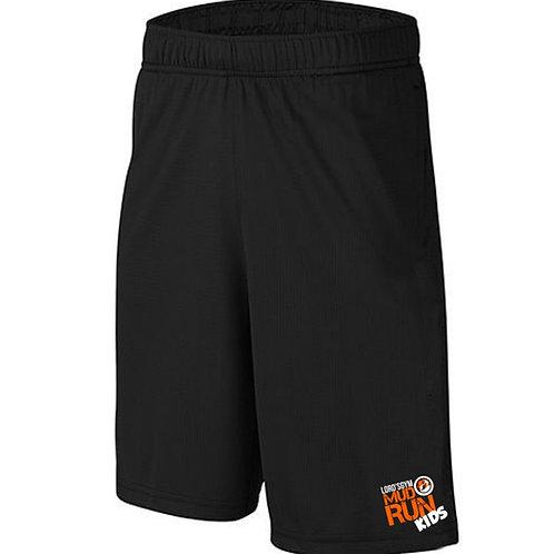 Kids Mud Run Shorts