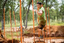 Lord's Gym Mud Run