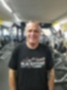 Gym member story