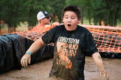 Lord's Gym Kids Run