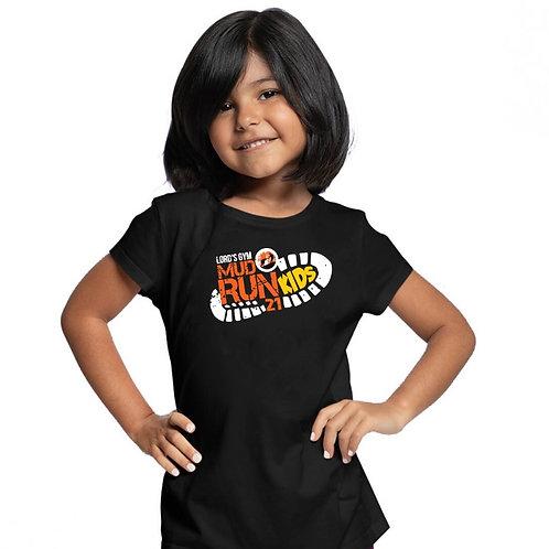 Kids Mud Run Shirt