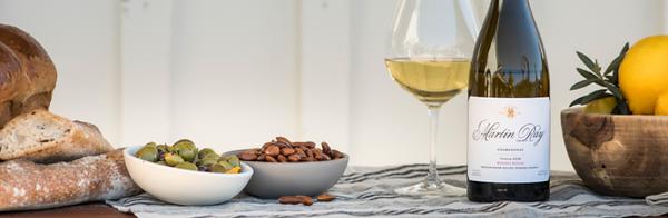 Martin ray winery Bisordi ranch chardonnay 2014