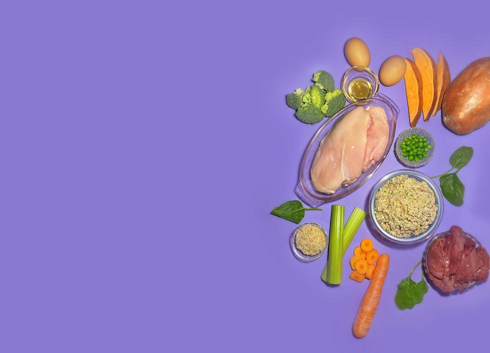 Slurpet freshly cooked dog food uses nz local human grade ingredients.jpg