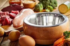 slurpet fresh chicken beef egg dog food dog bowl.jpg