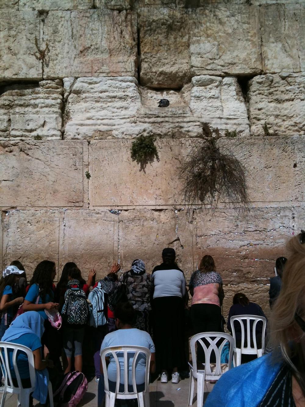 Jerusalem Westren Wall