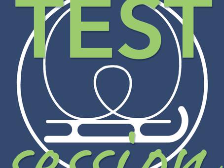 Next Test Session: July 1, 2021