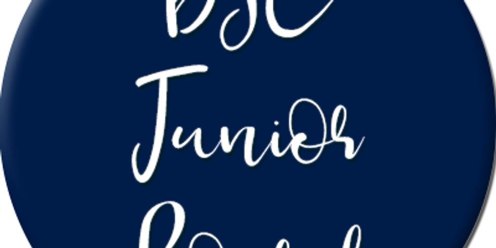 Junior Board Meeting