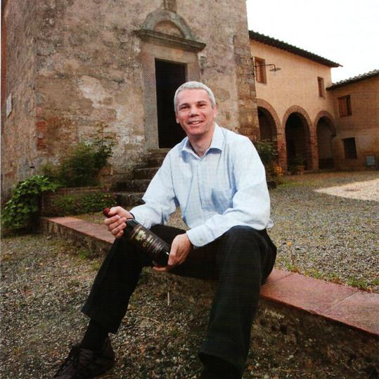 Daniele Rosti