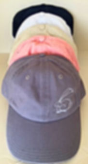 Rabbit Ridge Ball cap