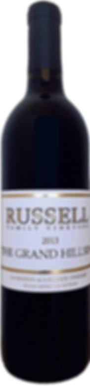 Russell Family The Grand Hillside 213