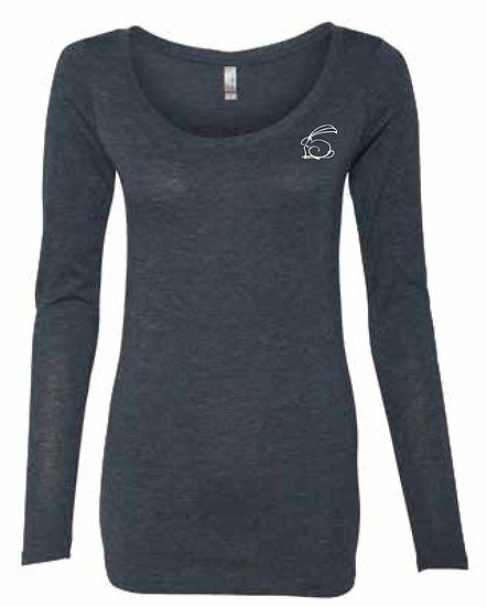 Ladies Long Sleeved Tee
