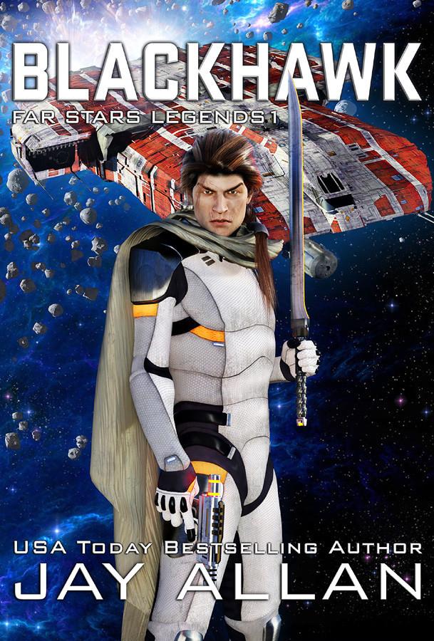 Far Stars Legends 1 - novel
