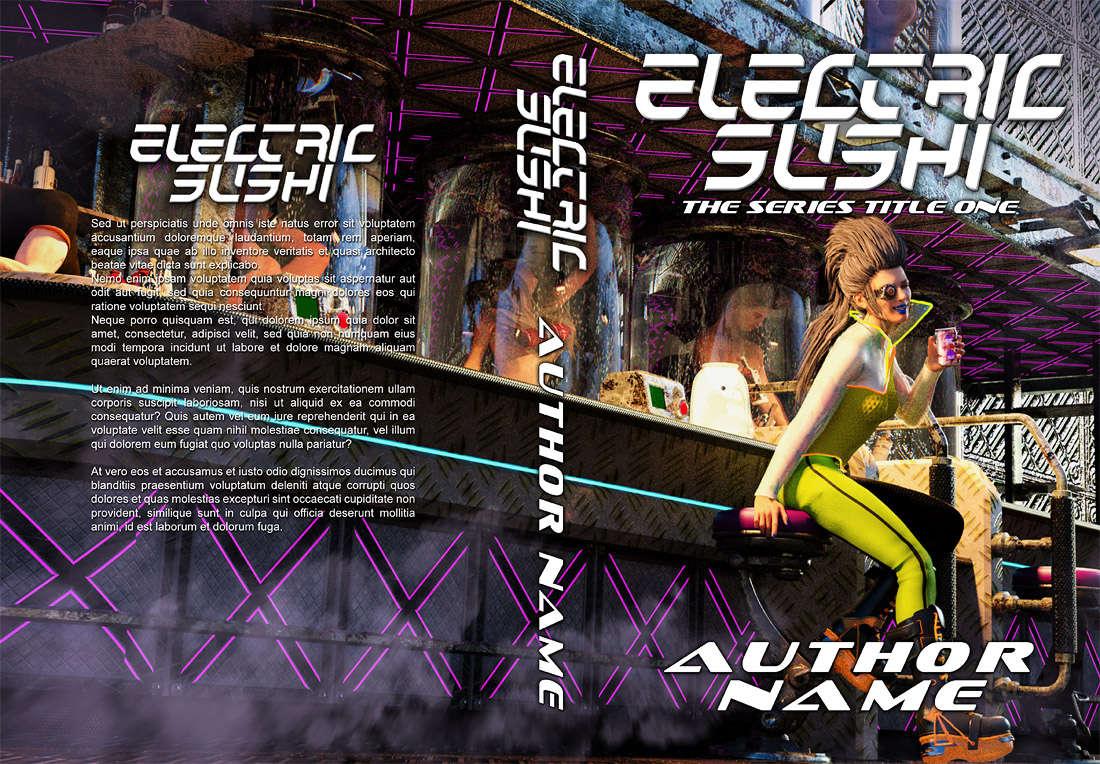 Electric Sushi