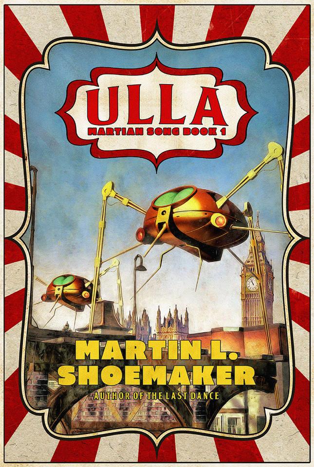 Ulla - Novel