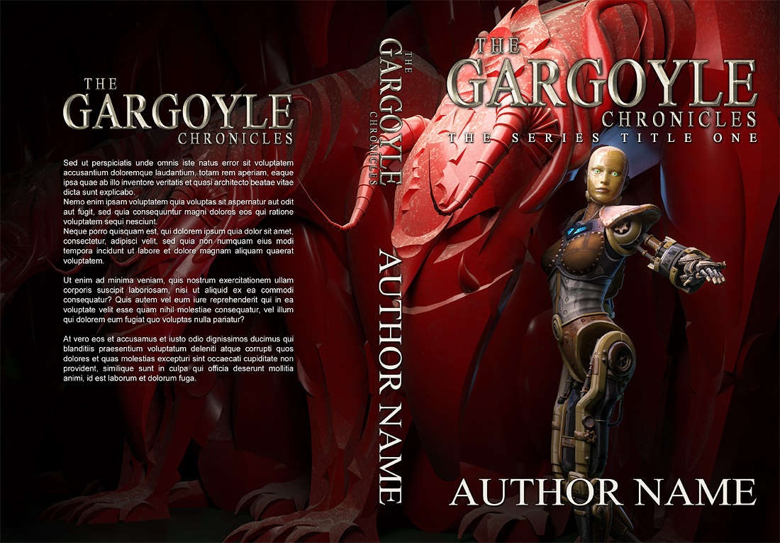 The Gargoyle Chronicles