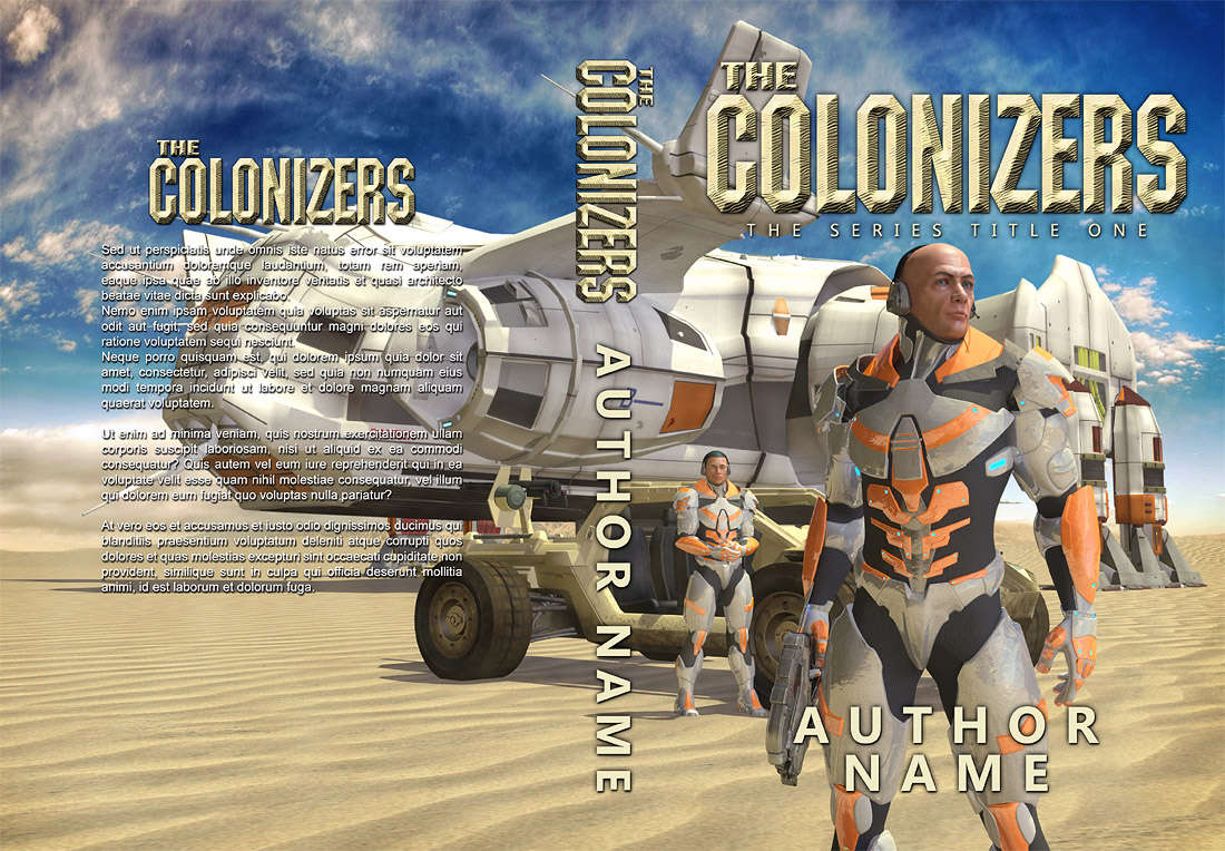 The Colonizers
