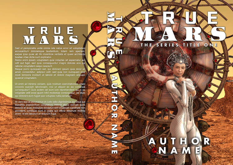 True Mars