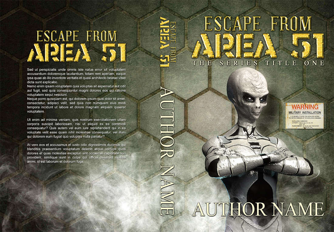 Escape form Area 51