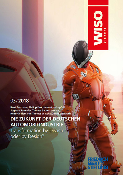 WISO Diskurs Magazine
