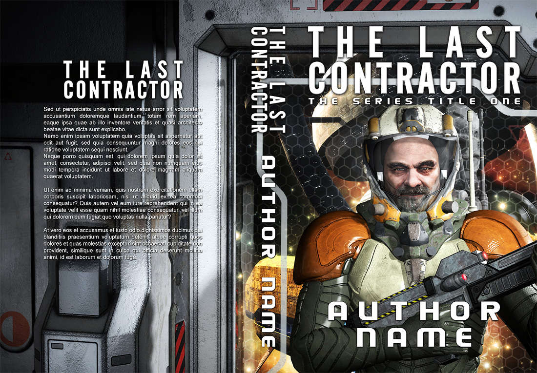 The Last Contractor