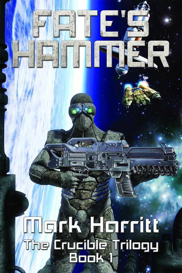 Fate's Hammer - novel