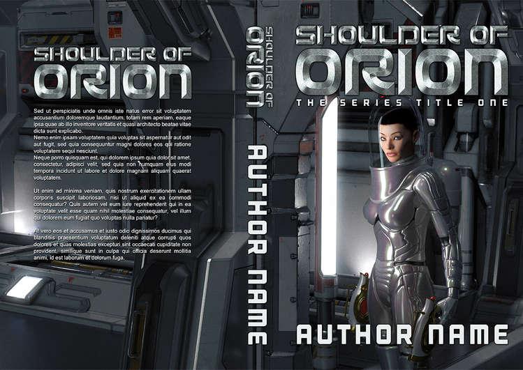 Shoulder of Orion