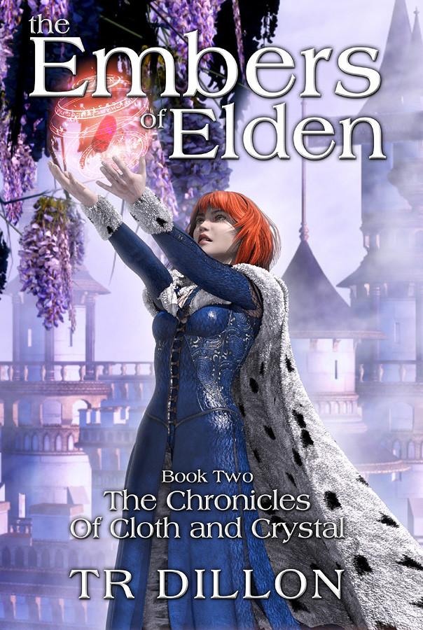 The Embers of Elden - novel
