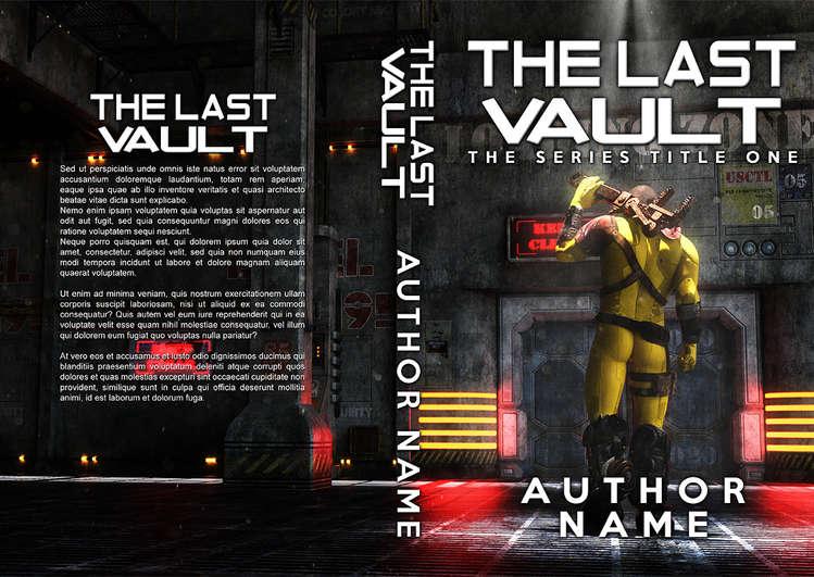 The Last Vault