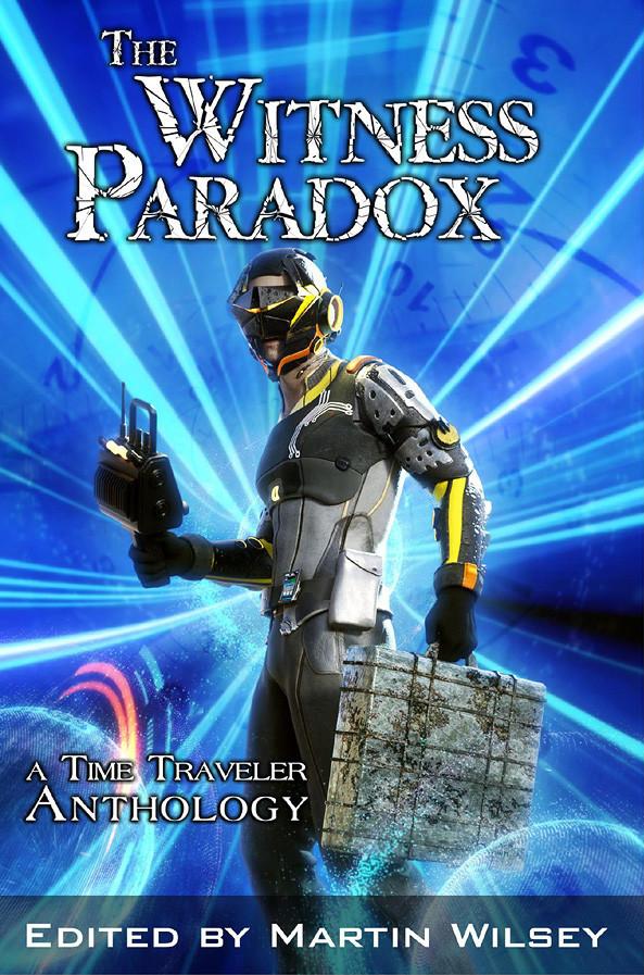 The Witness Paradox - anthology