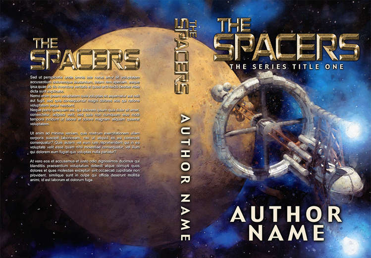 The Spacer