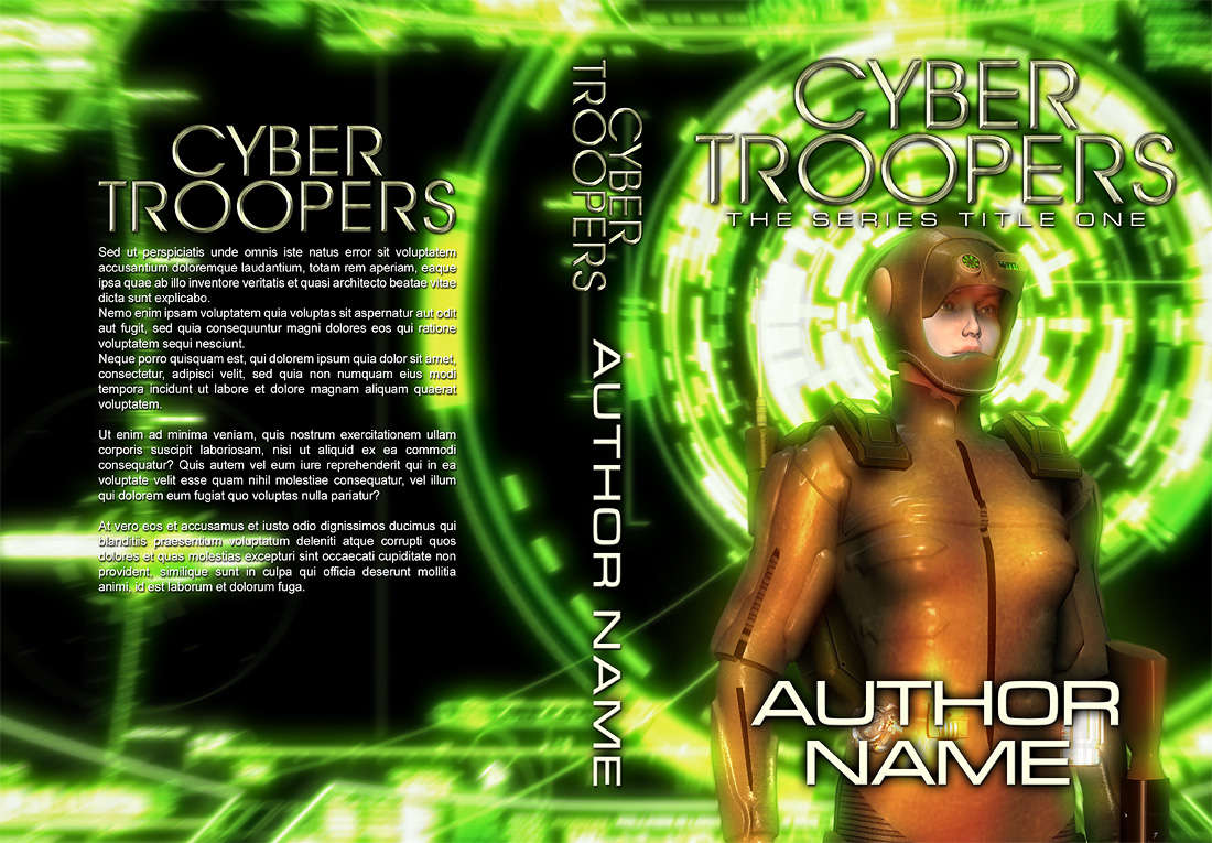 Cyber Troopers