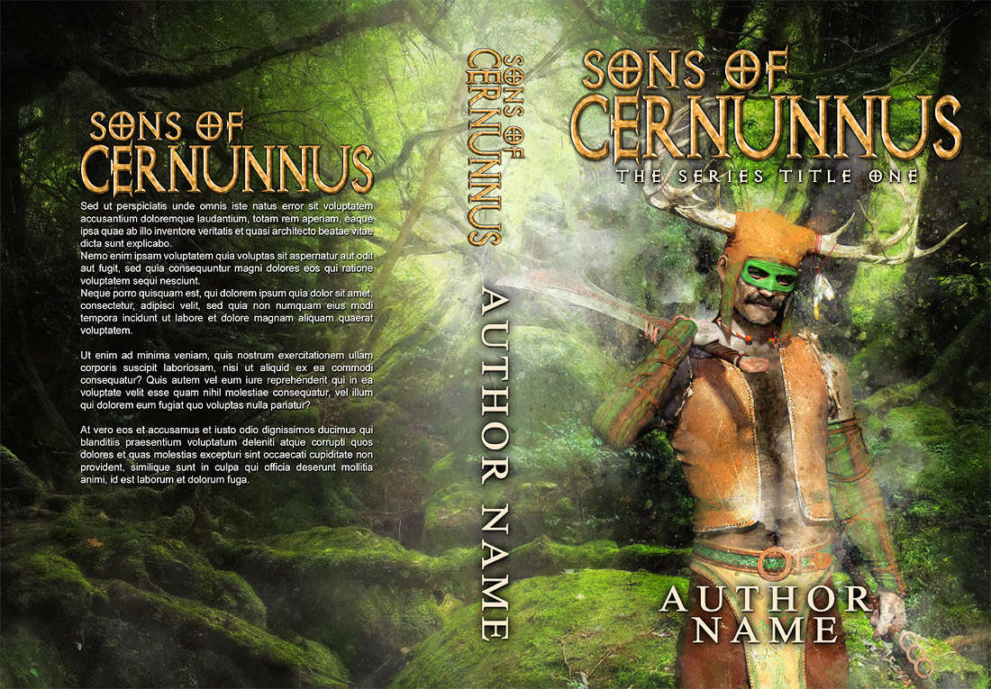 Sons of Cernunnus