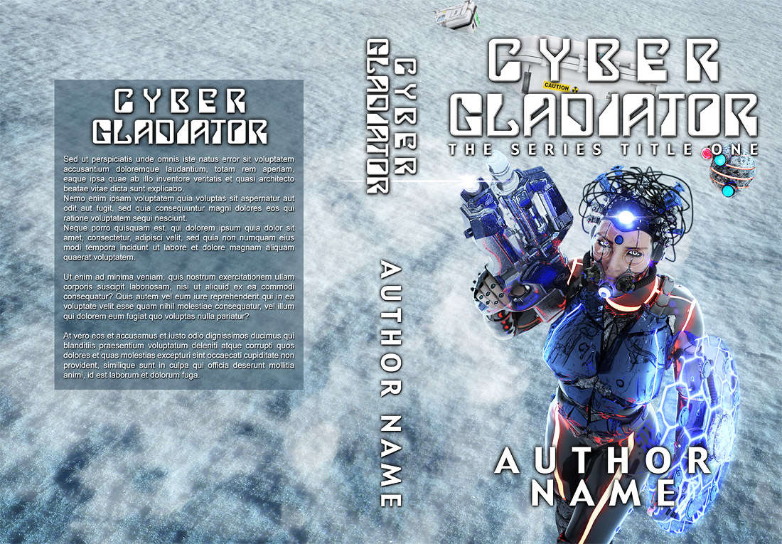 Cyber Gladiator