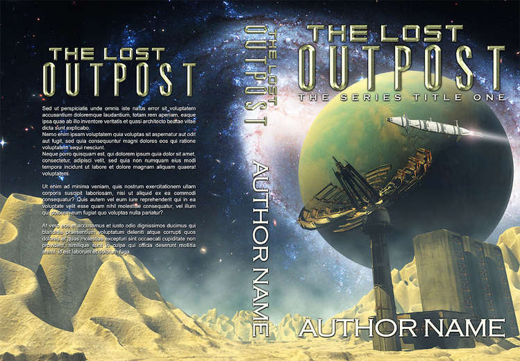 The Lost Outpost