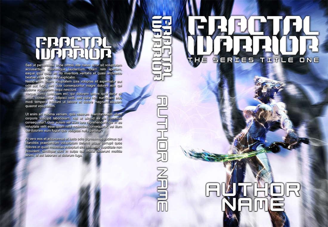 Fractal Warrior
