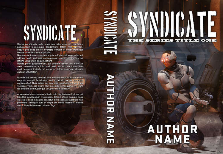 Syndacate
