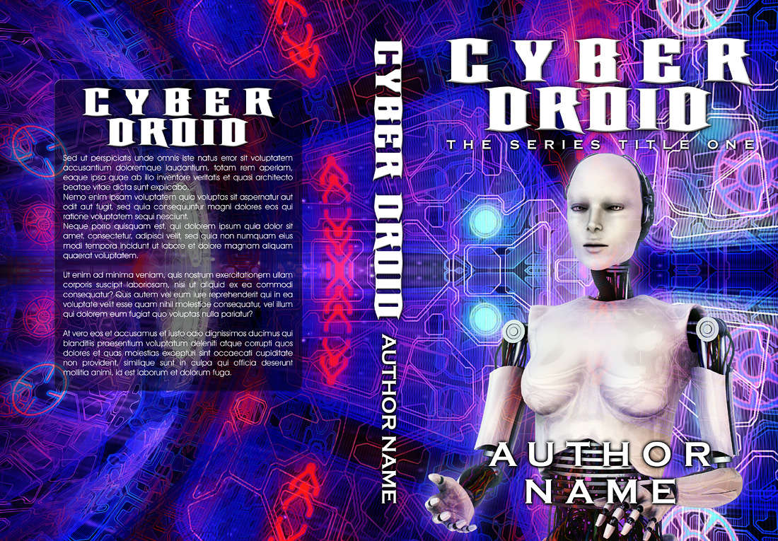Cyber Droid