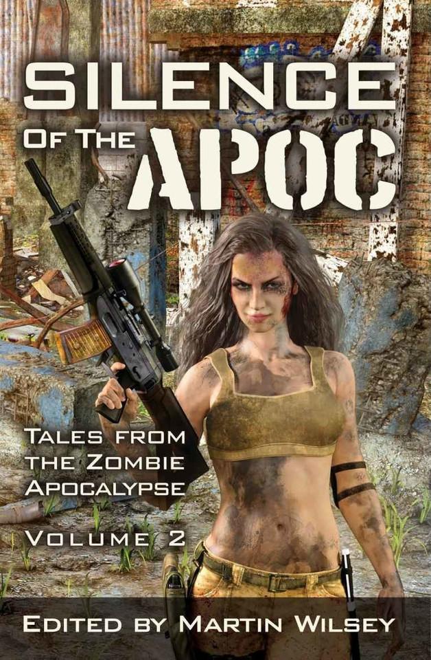 Silence of the APOC - anthology